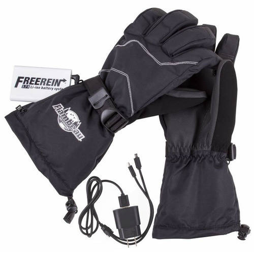 Heated Gear Heated Gloves Kit