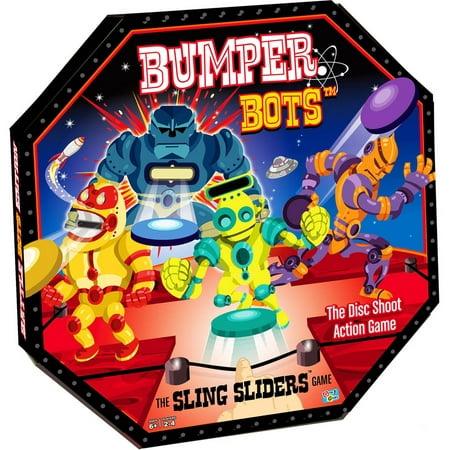 Bumper Bots