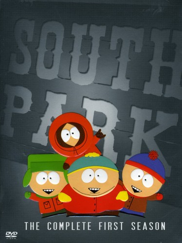 South Park: The Complete First Season ( (DVD)) by UNIVERSAL STUDIOS HOME ENTERT.