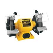Best Bench Grinders - Dw756 Bench Grinder, 6in Wheel, .625hp, 3,450 Rpm Review
