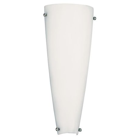 AFX LCS0615213QEN 2 Light ADA Compliant Wall Sconce from the Lancet Collection