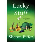 Lucky Stuff - eBook