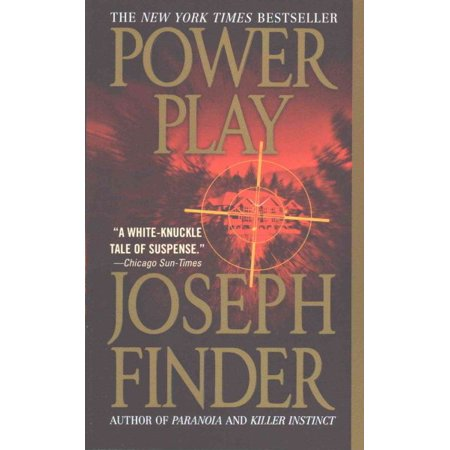 Power Play : A Novel