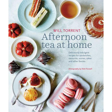 Afternoon Tea at Home : Deliciously indulgent recipes for sandwiches, savouries, scones, cakes and other fancies - Halloween Party Sandwiches Recipe