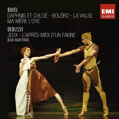 Debussy/Ravel: The Ballets / Various