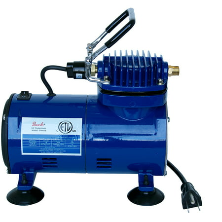 Paasche Air Cap Body - Paasche D500 Air Compressor