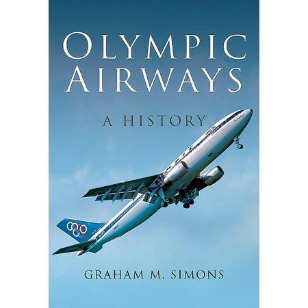 Berman Airways (Olympic Airways : A History )