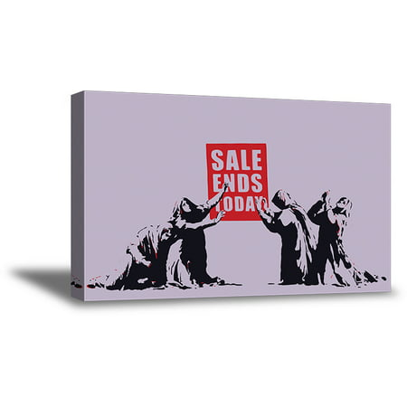Awkward Styles Canvas Art by Banksy Canvas Decor Banksy Poster Banksy Sale Ends Street Art Banksy Fans Gifts Banksy Wall Art British Street Art Graffiti Art for Office Decor Sale Canvas Art Choose a perfect gift for an art lover with our Banksy Art Canvas Collection!