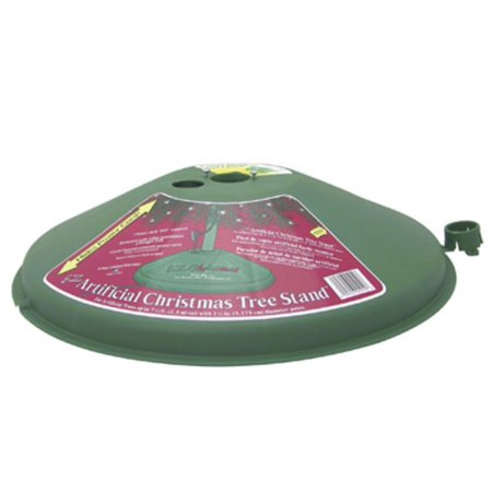 - E.Z. Artificial Christmas Tree Stand For 7.5 Foot Trees - Walmart.com