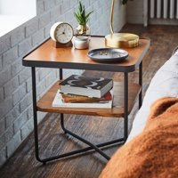 MoDRN Industrial Callen Side Table
