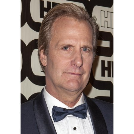 Jeff Daniels At Arrivals For Hbos Golden Globes After Party Circa At The Beverly Hilton Hotel Beverly Hills Ca January 13 2013 Photo By Emiley Schweicheverett Collection Photo Print