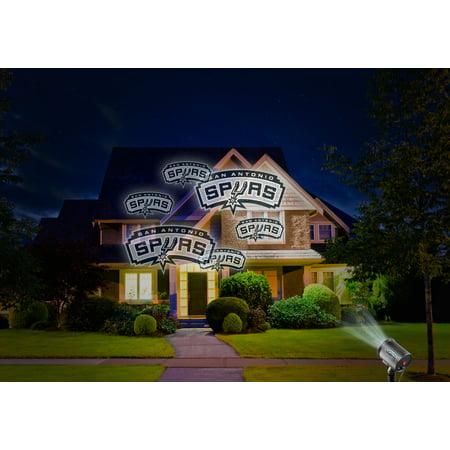 NBA San Antonio Spurs Team Pride (San Simeon Two Light)