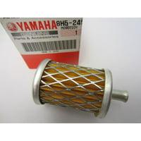 Yamaha OEM PWC WaveRunner Gas Fuel Filter 8H5-24560-00-00