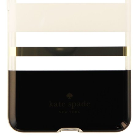 low priced 6fad2 4441a Kate Spade Flexible Hardshell Case Cover For Pixel 2 XL White Clear ...