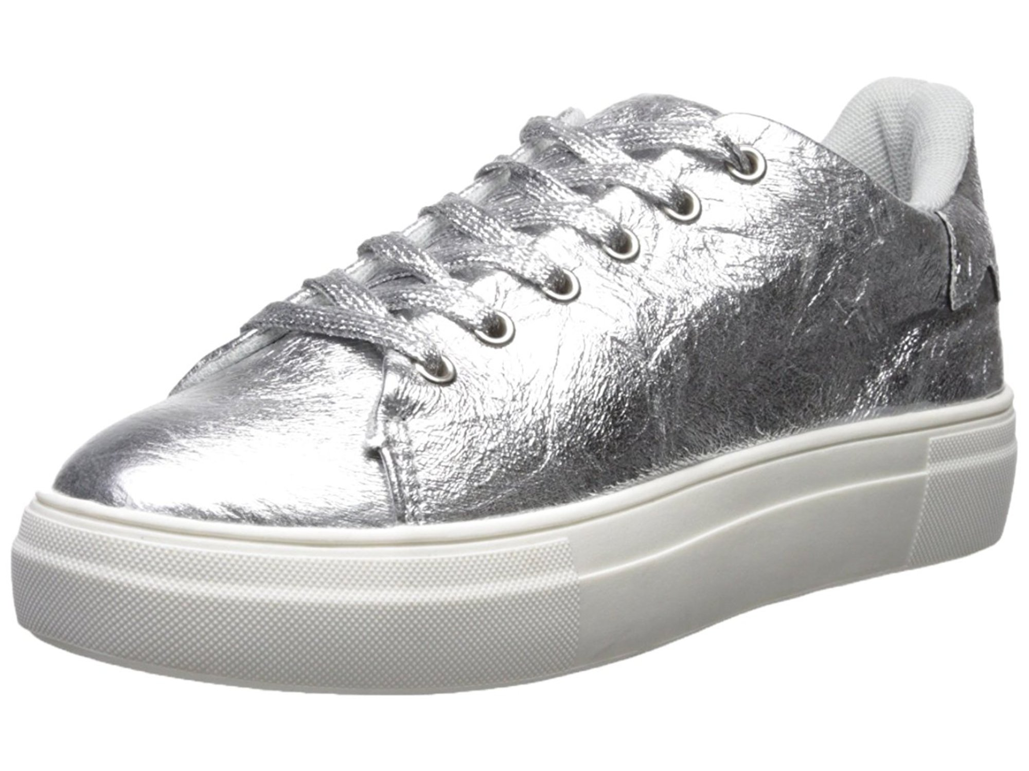 f581027a467 Qupid Womens Rimcon 1 Low Top Lace Up Fashion Sneakers