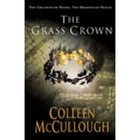 Grass Master (The Grass Crown (Masters of Rome) (Paperback) )