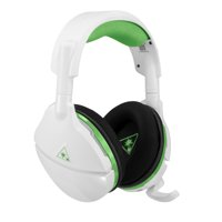 Turtle Beach Stealth 600 Wireless Gaming Headset for Xbox One (White)