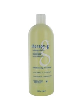 Therapyg 9619910 Therapy- G By Therapy-g Therapy- G For Thinning Or Fine Hair Conditioning Treatment 33.8 Oz