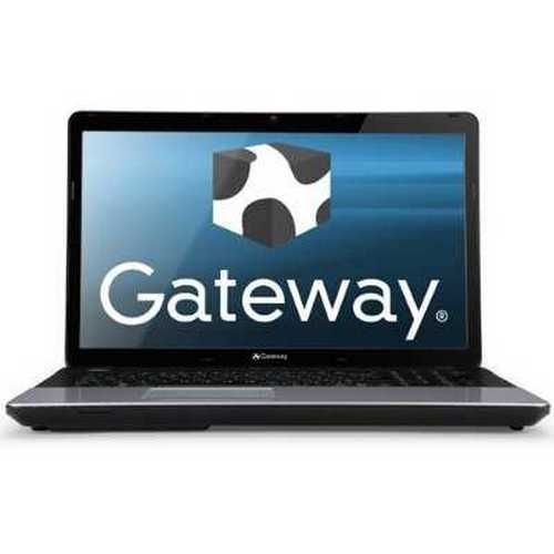 Refurbished Gateway 17.3 Windows 8 Laptop E1-1200 1.4GHz 4GB 500GB | NE71B06U