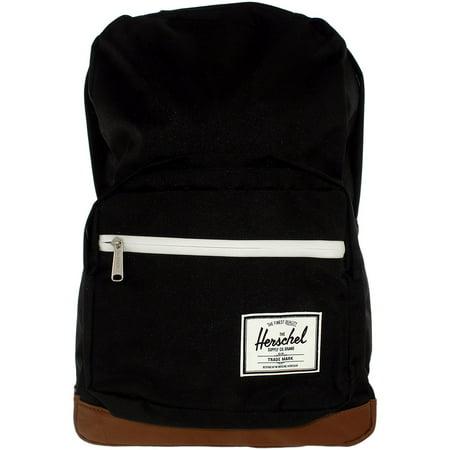 Pop Quiz Laptop Backpack - Black