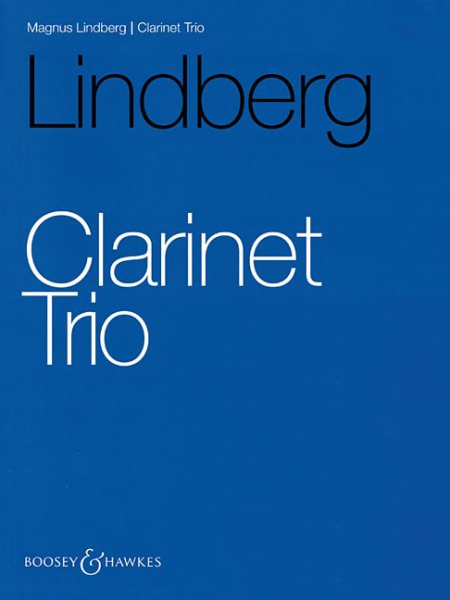 Clarinet Trio by