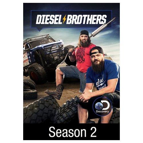 Diesel Brothers: Feed the Beast - Mode (Season 2: Ep. 3) (2017)
