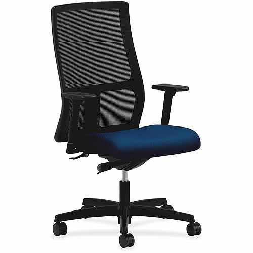 HON Ignition Work Mid-Back Management Chair with Arms
