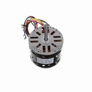 Rheem - Rudd Motor (51-22873-01) 1/2 hp 1075 RPM 115V Century # - 0.167 Hp Motor