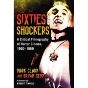 Sixties Shockers - eBook