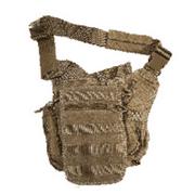 Voodoo Tactical Ergo Pack Black