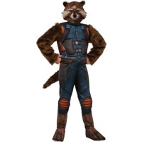 Guardians of the Galaxy Rocket Child's Costume, Medium (8-10)