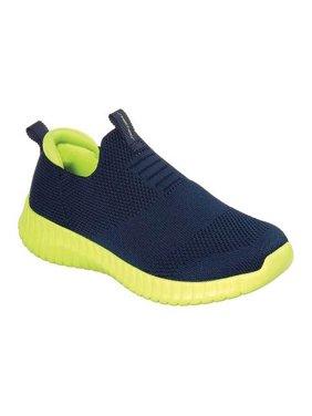 Boys' Skechers Elite Flex Wasick Slip-On Sneaker