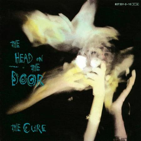 - Head on the Door [Vinyl] By The Cure Format: Vinyl