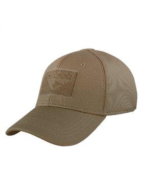 Condor Brown #161080 Flex Tactical Cap - S