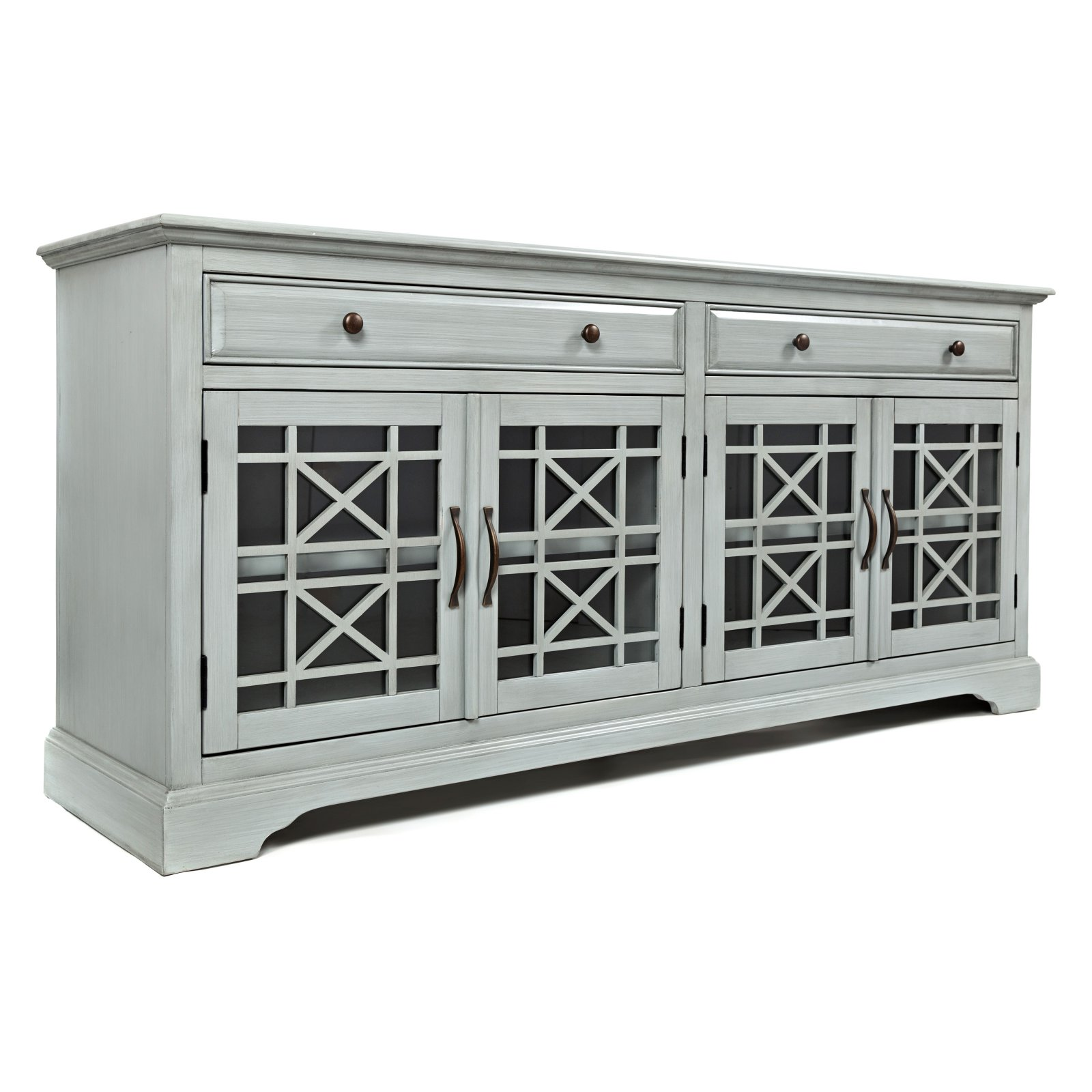 Jofran Craftsman 70 in. Media Console