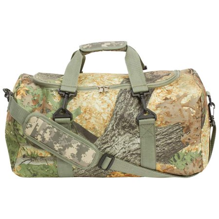 Camouflage Tote (Extreme Pak™ 19