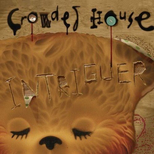 Intriguer (Vinyl)