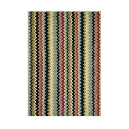 Alliyah Rugs Alliyah Hand Made Black New Zealand Blended Wool Rug (8x10) - 8' x (8' New Zealand Wool)