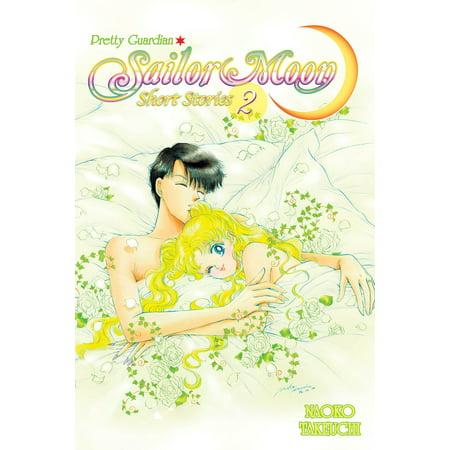 Sailor Moon Short Stories 2 - Halloween Sailor Moon