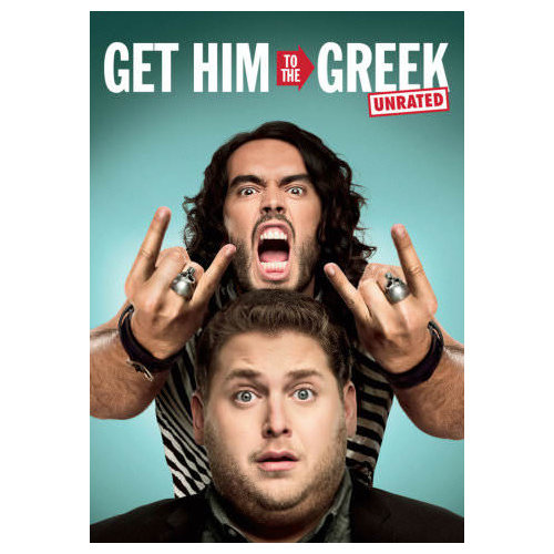 Get Him to the Greek (Unrated) (2010)