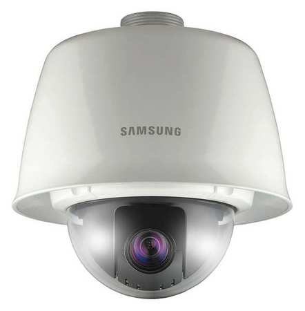 Samsung SCP-3120VH Analog Camera,24VAC,44.3mm