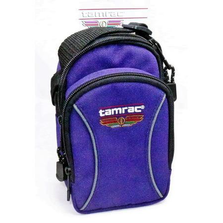 Tamrac 5220 T20 Photo Digital Camera / Video Bag - Purple - MPN: (Tamrac Photo)