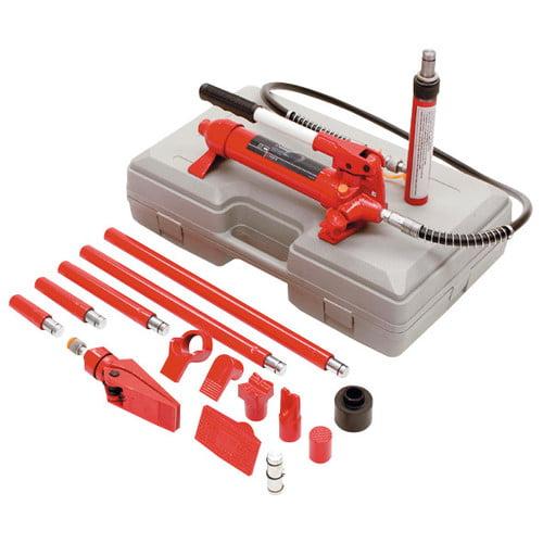 Sunex 4940A 4 Ton Capacity Port-a-jack Kit