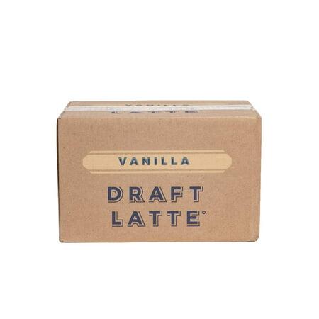 La Colombe Draft Latte Vanilla Cold Brew, 9 Fluid Ounce (12 (La Colombe D Or St Paul De Vence)