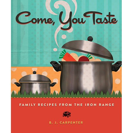 Come, You Taste : Family Recipes from the Iron (Iron And Wine Naked As We Come)