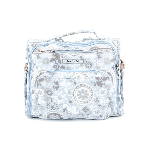 Ju-Ju-Be B.F.F. Convertible Diaper Bag, Pixie Dust