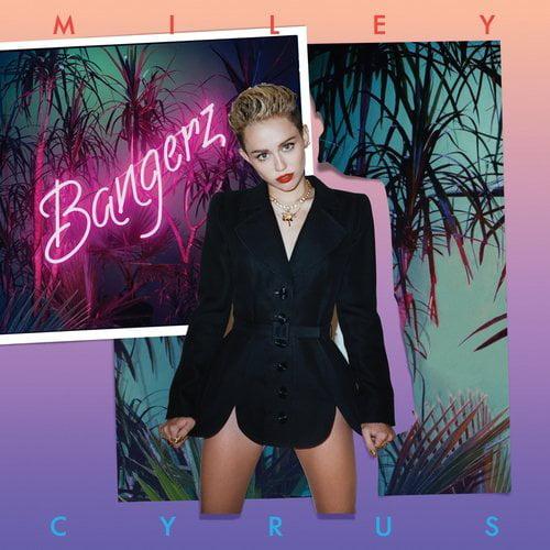 Bangerz (Edited) (Deluxe Edition)
