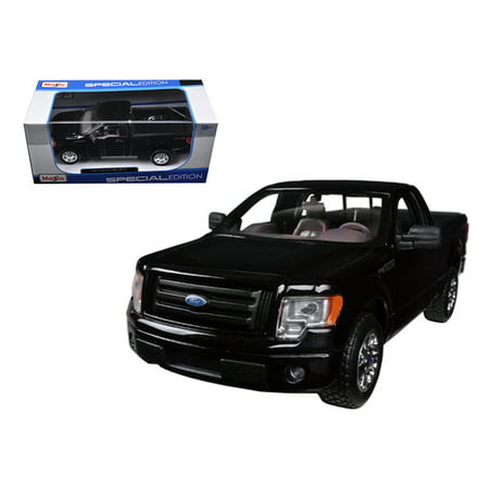 Ford F-150 Differential Gasket - Maisto 1:27 2010 Ford F-150 STX