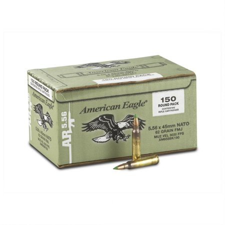 Federal 5.56 150 Rounds