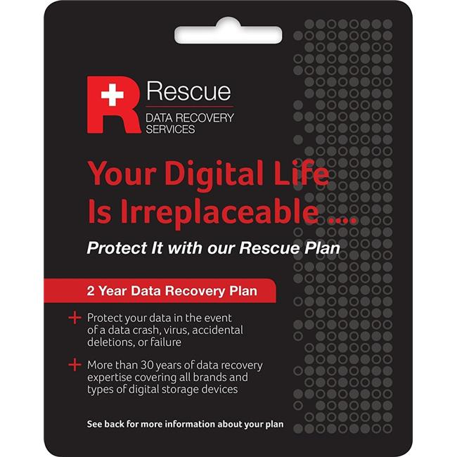Seagate STZZ758 2 Years Data Recovery Plan - image 2 de 2